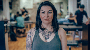 Tattoo Story: It Doesn't Always Have To Mean Something