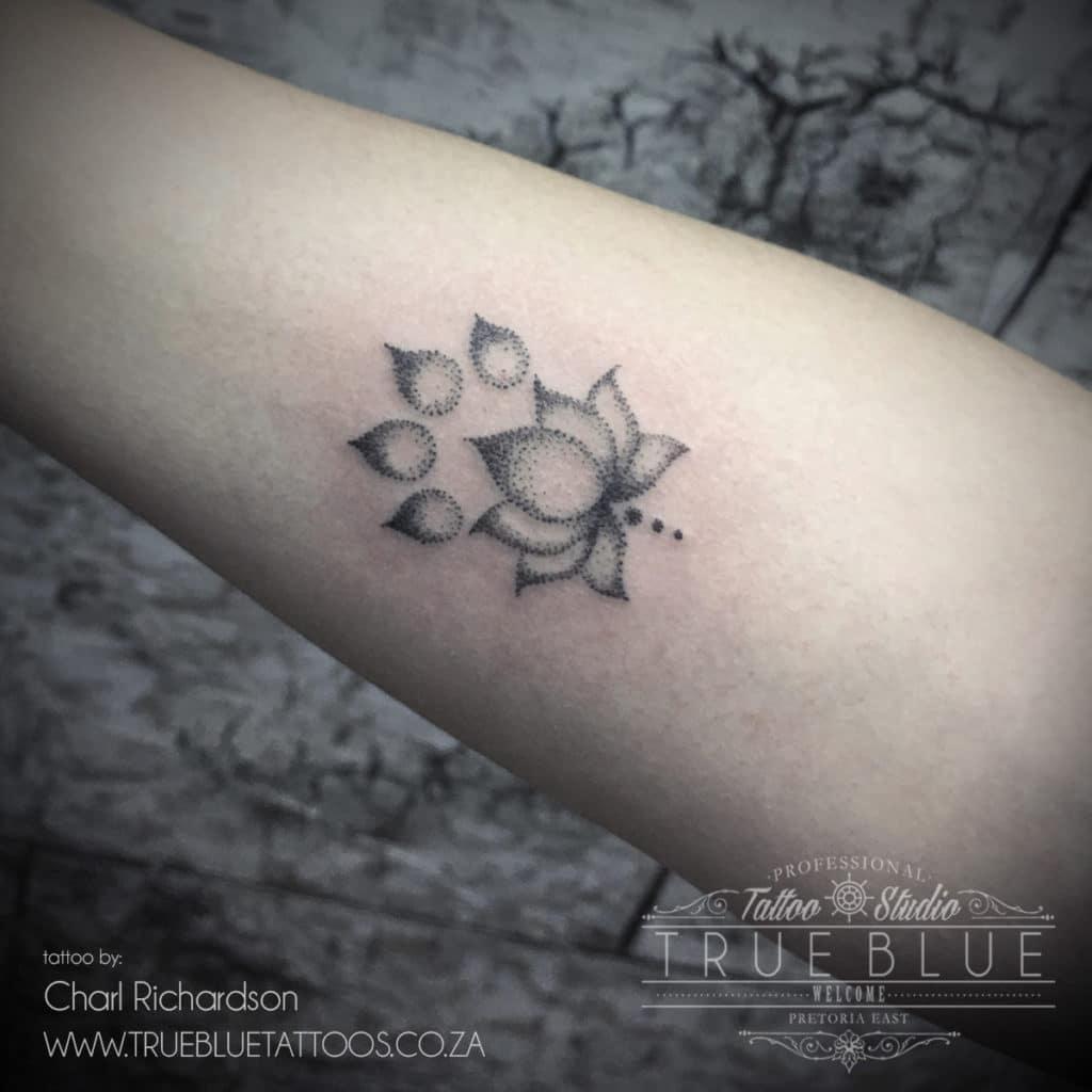 Charl Richardson Tattoo Artist